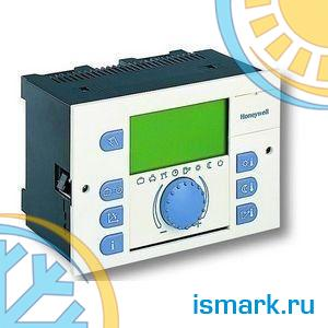 Honeywell, Smile SDC9-21N Контроллер для Котельной или ИТП, 230Vac.